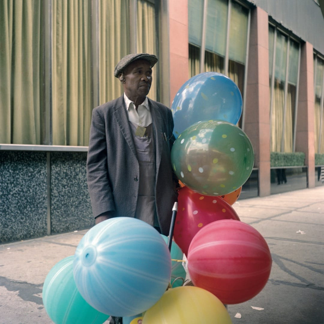 street photography hopper