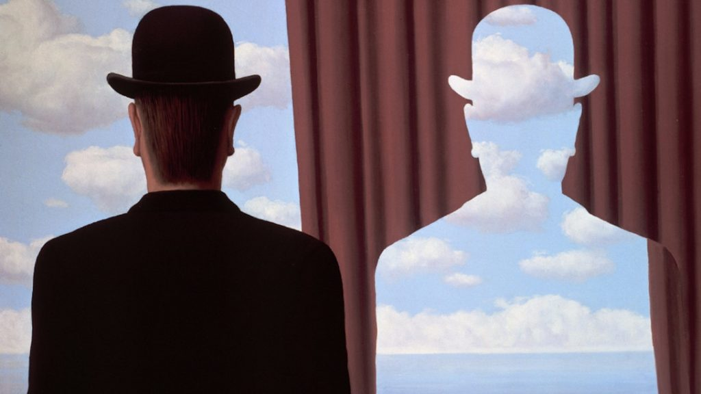 Surrealism in painting, street photography and cinema