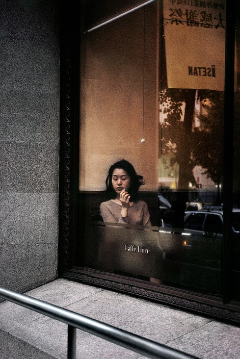 street photography hopper