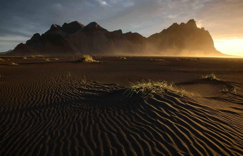 Landscape photography: Iceland