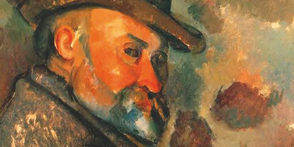 Study Cézanne for your photography
