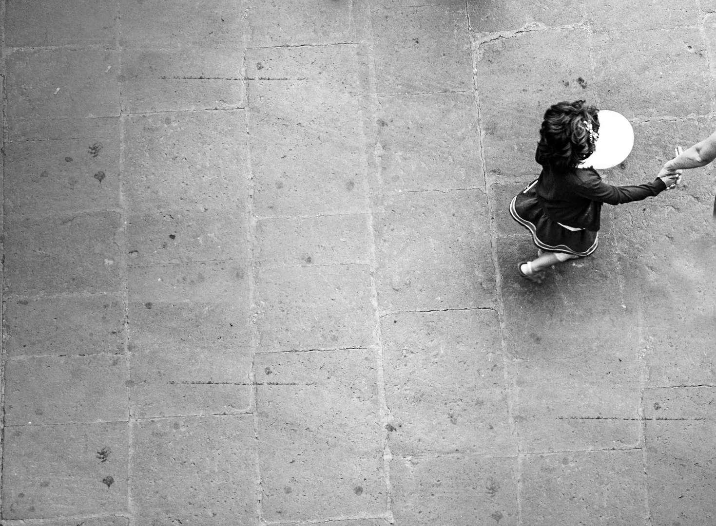 street photography santini