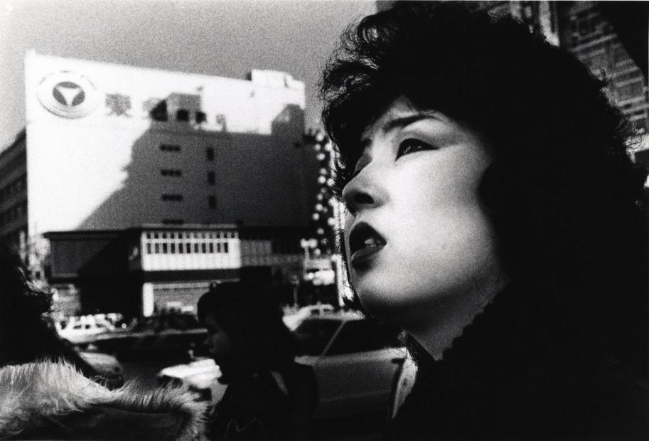 kline and moriyama street photography