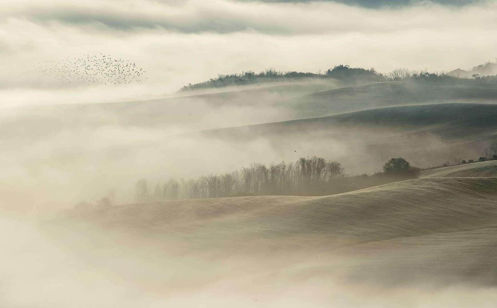 landscape photography santini