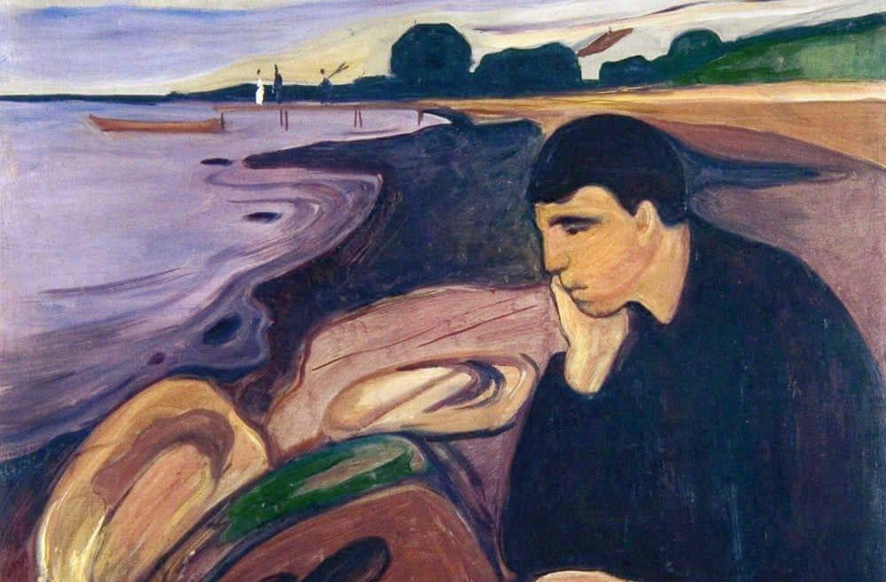 Edvard Munch lessons