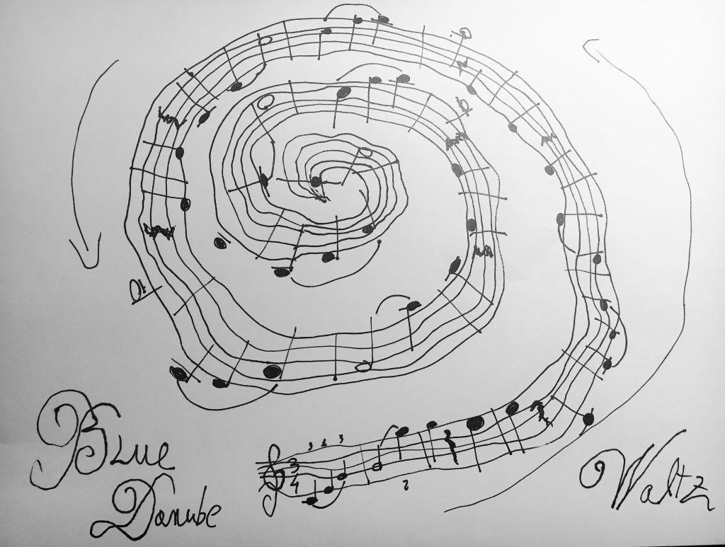 The circular rhythm of life
