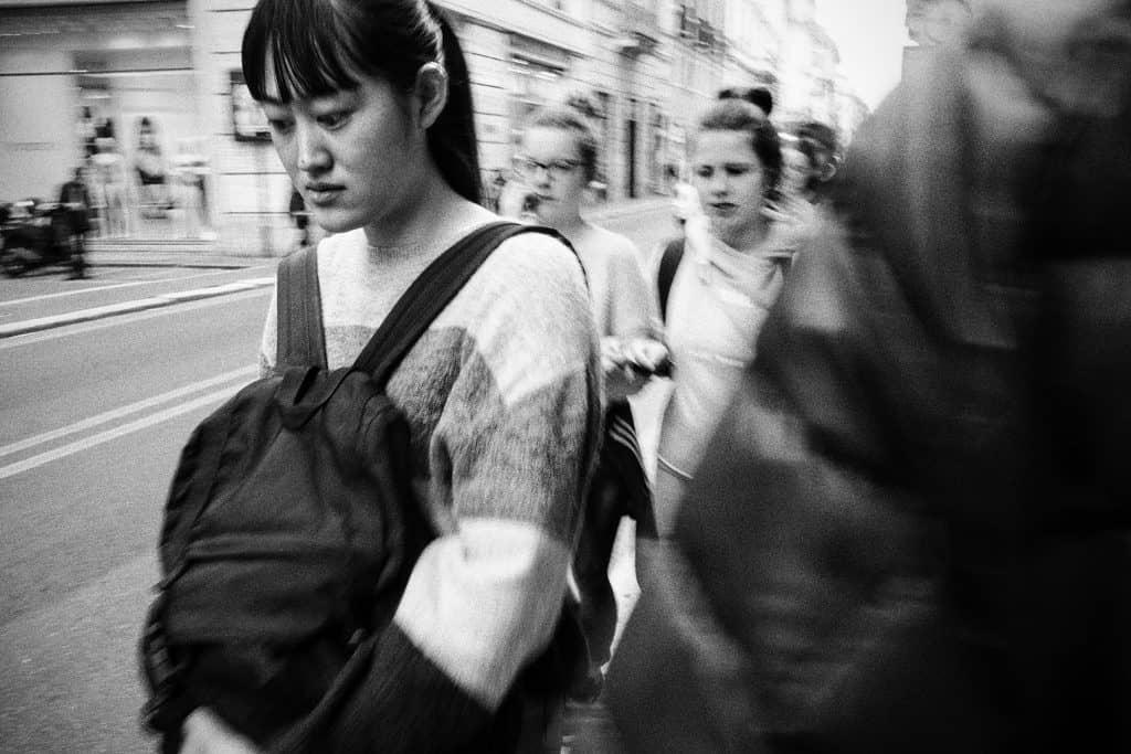 Last update on Instagram: street photography #5
