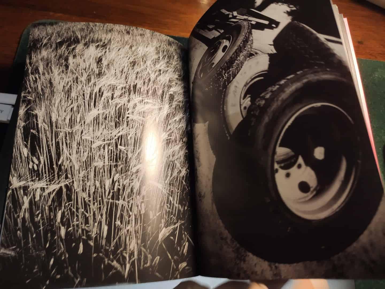 Daido Moriyama book review