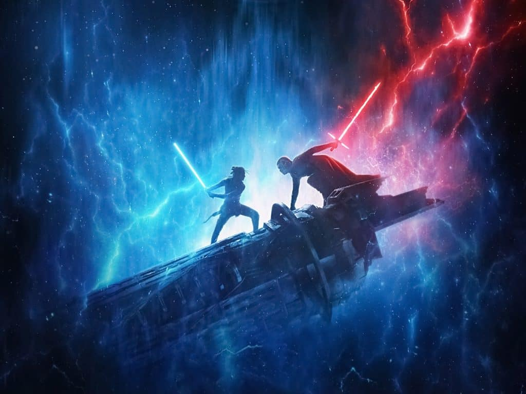 Star Wars the rise of Skywalker – Review