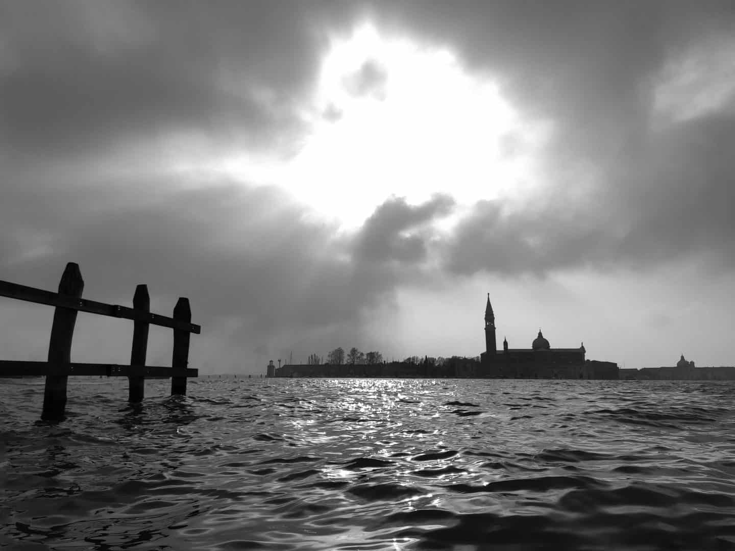 Venice travel blog