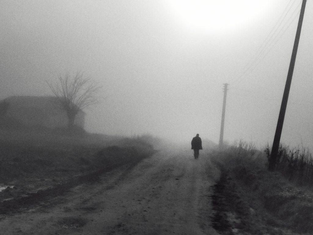 Soul, mood and fog: photoblog travel