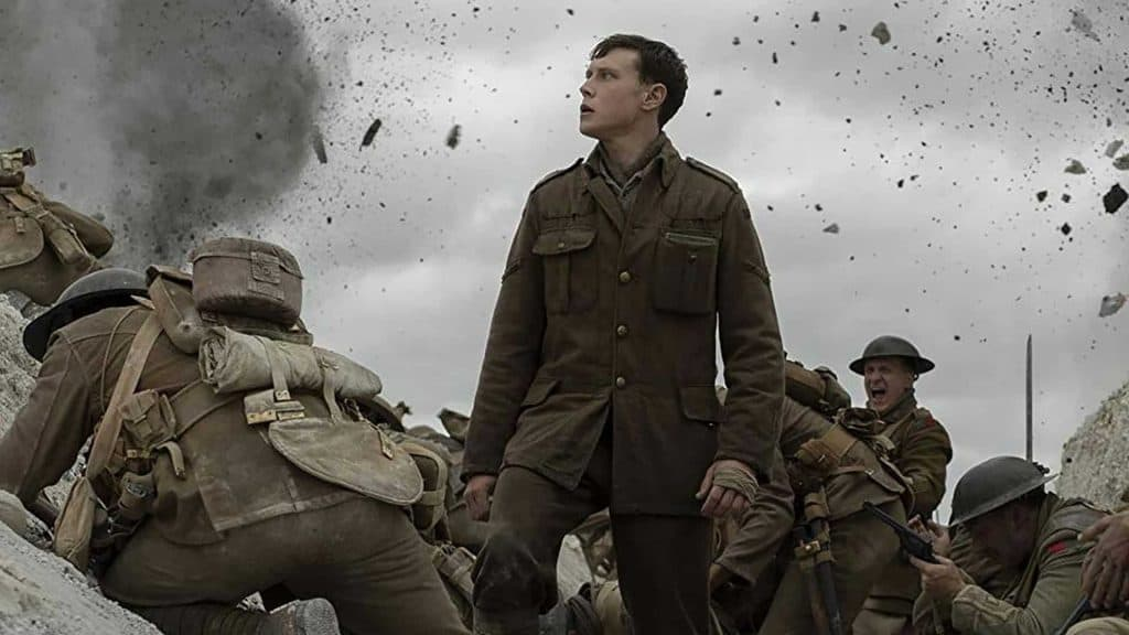1917 by Sam Mendes – Review