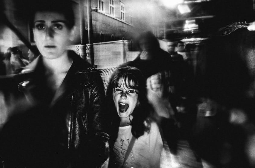 Elisa Tomaselli street photography