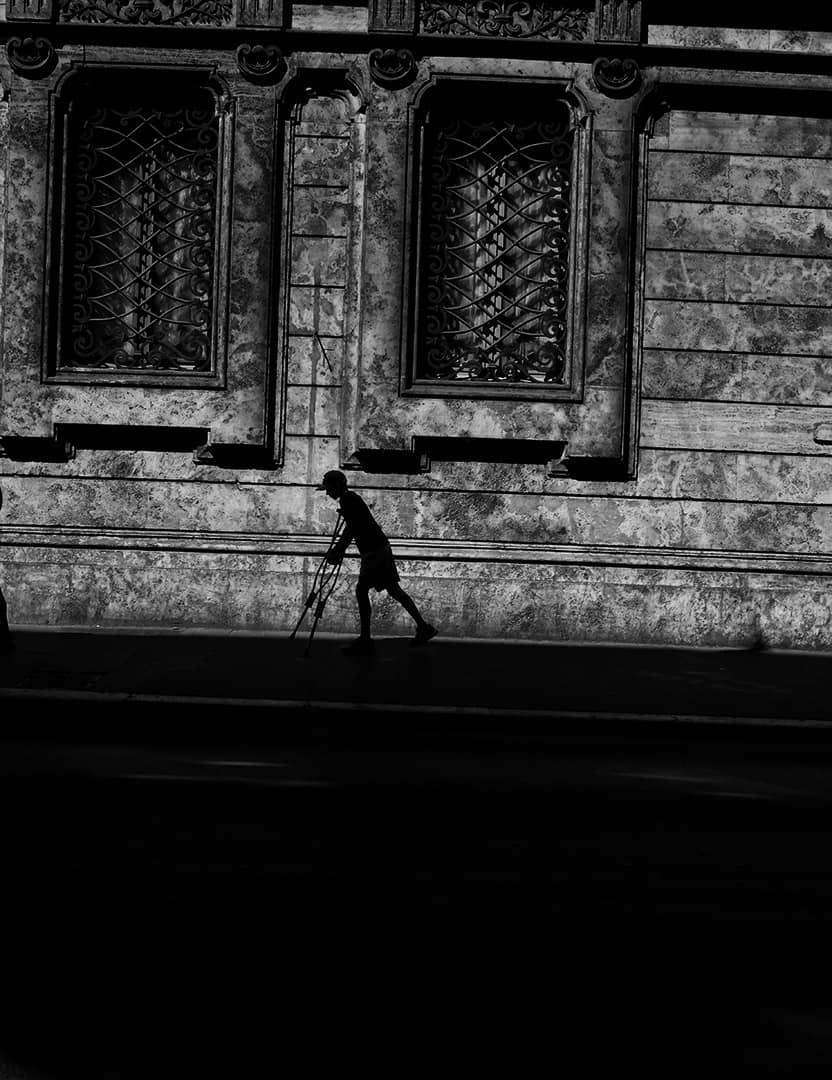 street photography Instagram