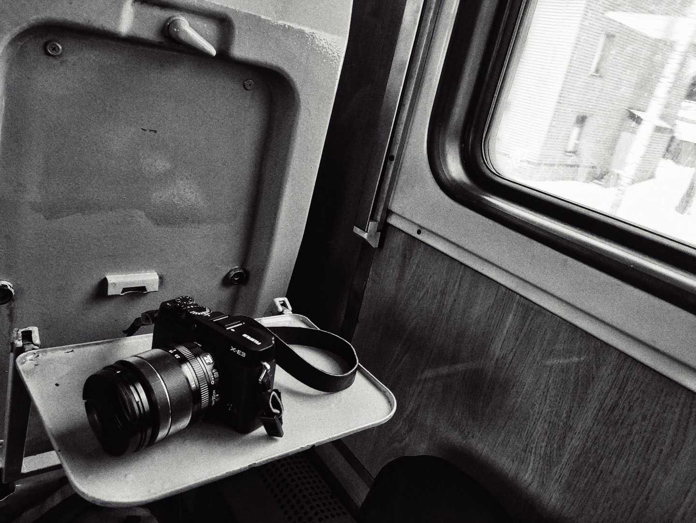 Russia photoblog travel