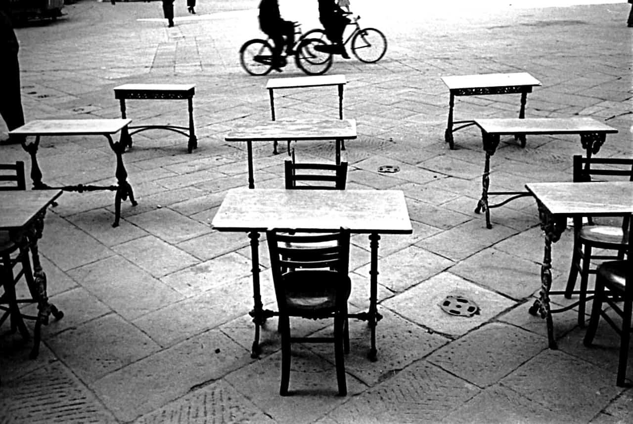 Giorgio De Chirico photography