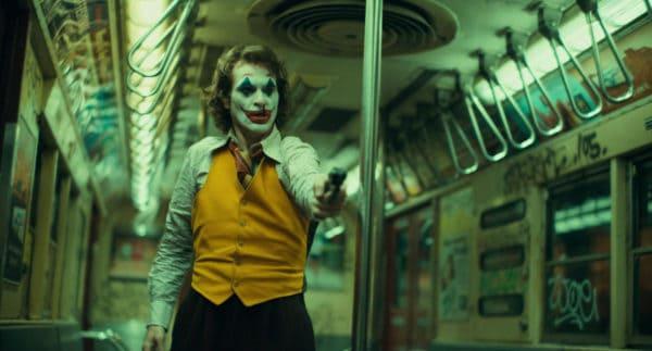 Underground cinema