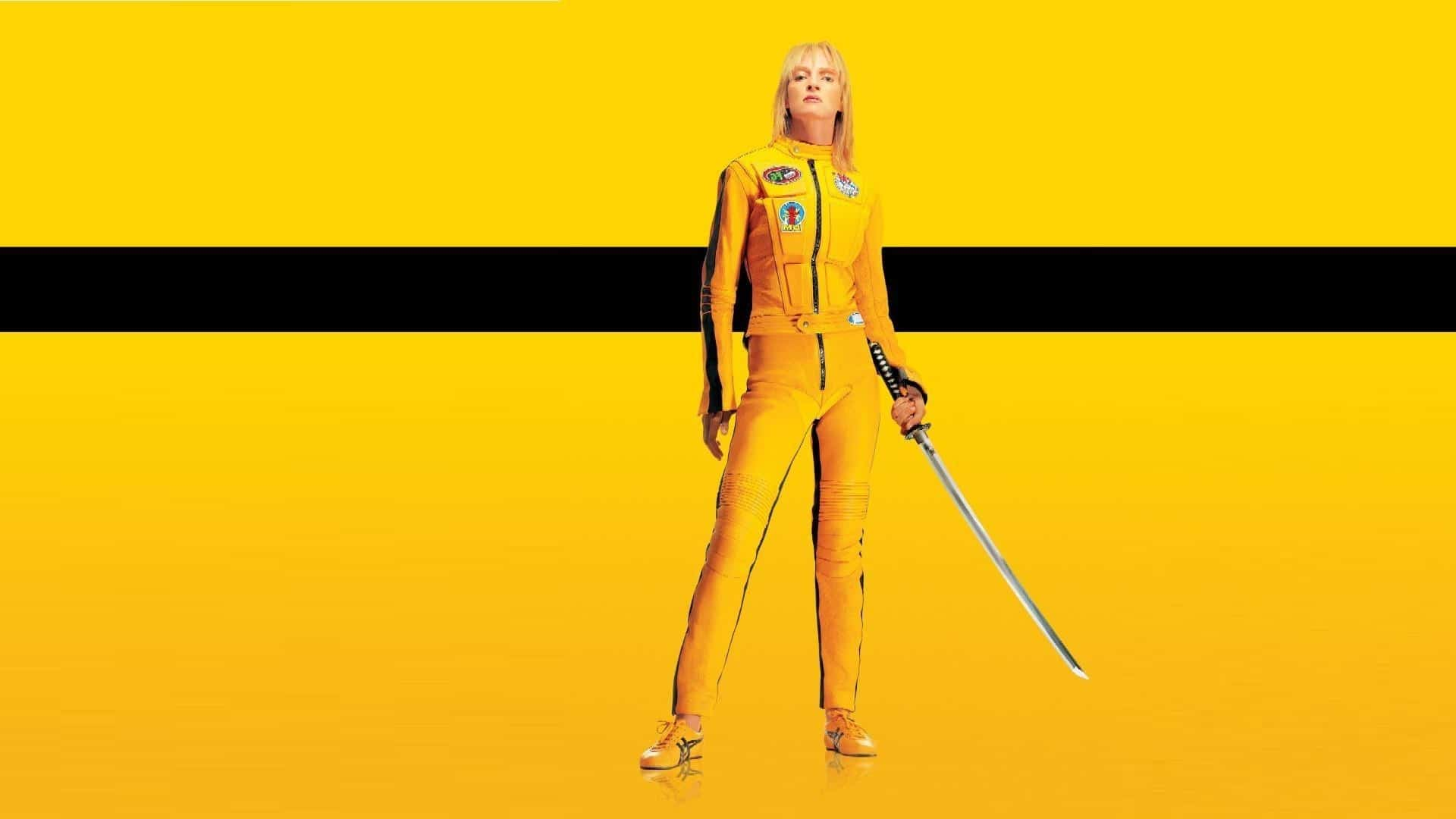 Yellow in cinema