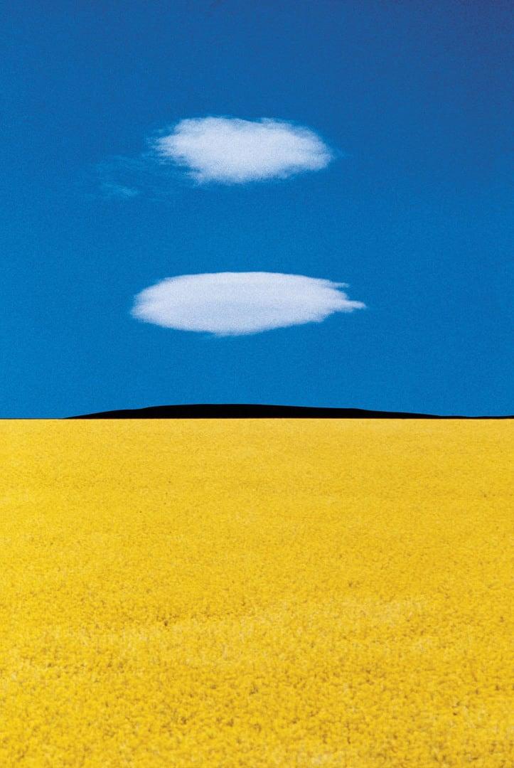 Franco Fontana landscapes
