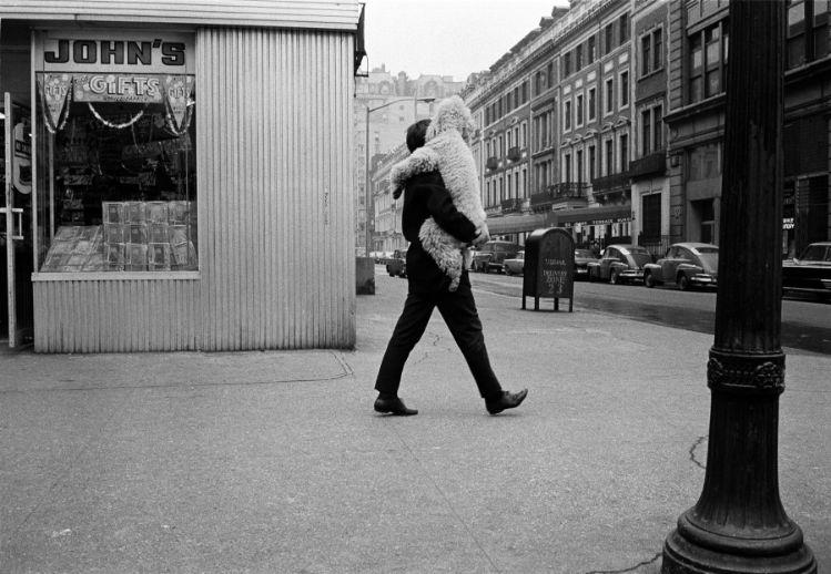 Meyerowitz street photography