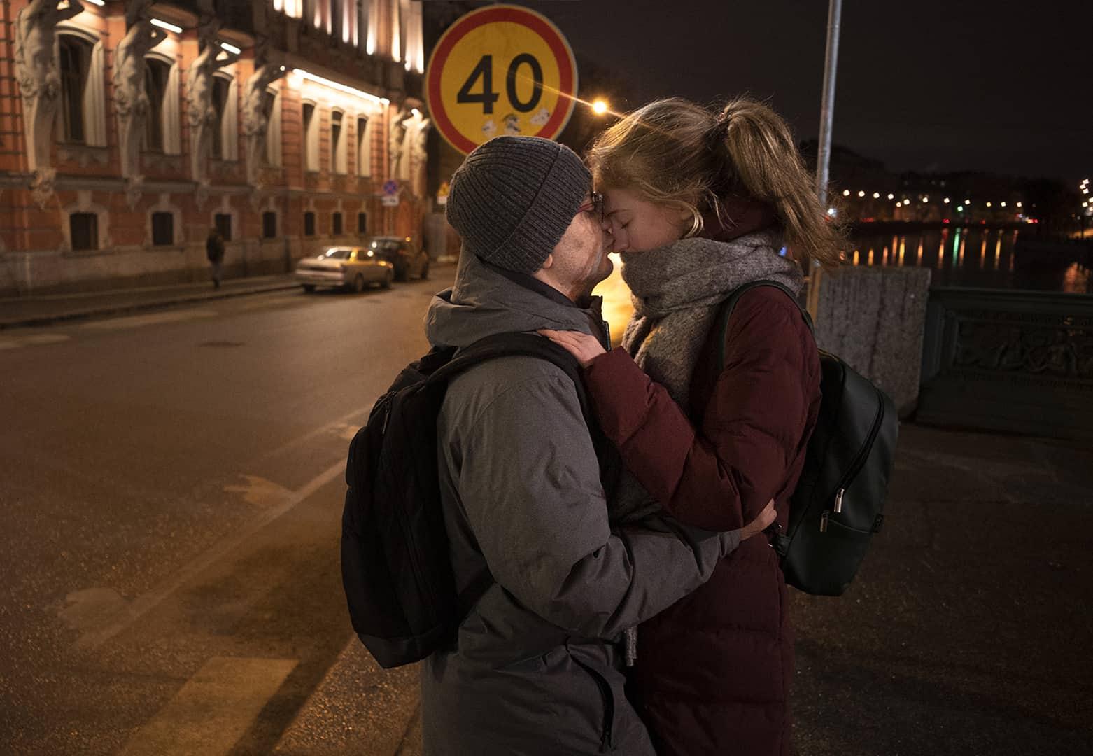 street photography St Petersburg