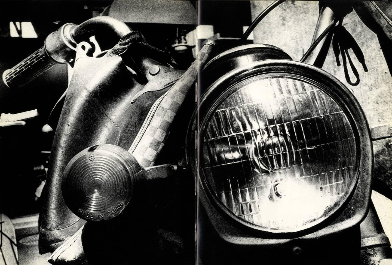 Daido Moriyama street photography