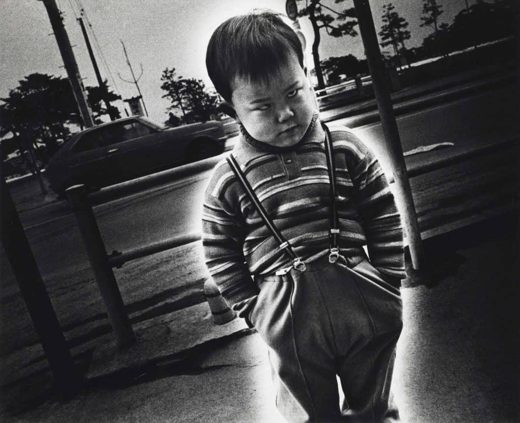 Three things Daido Moriyama has taught me: street photography