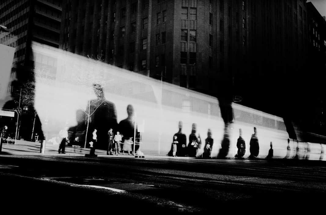 light street photography cinema painting