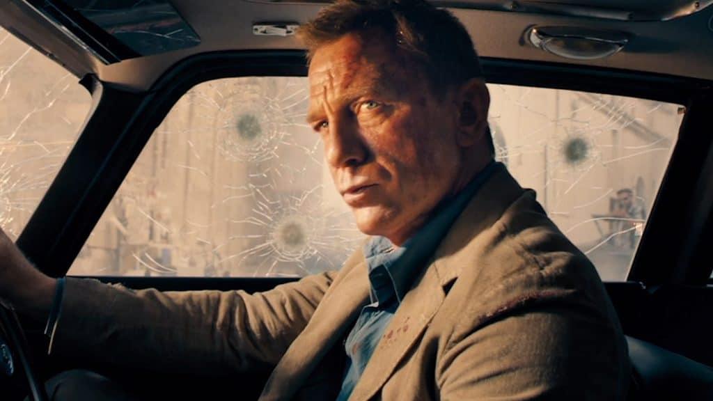007 No time to die review