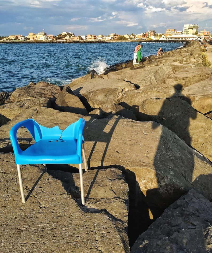 street photography sea
