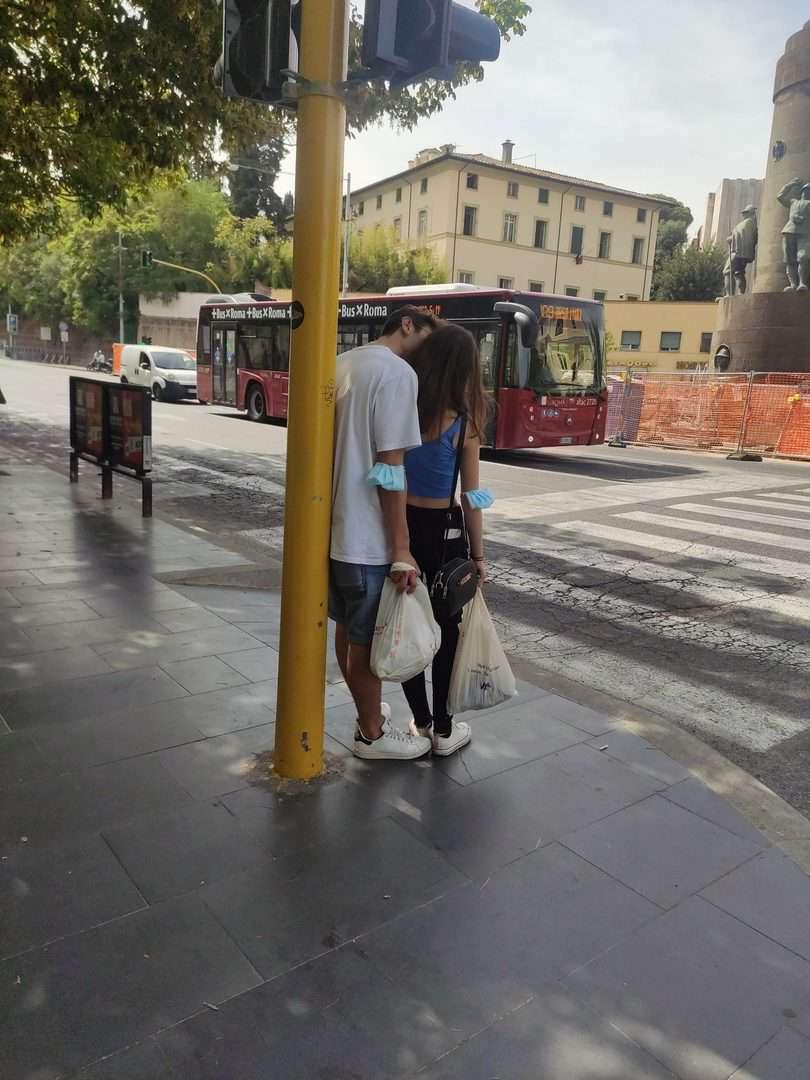 smartphone street photography
