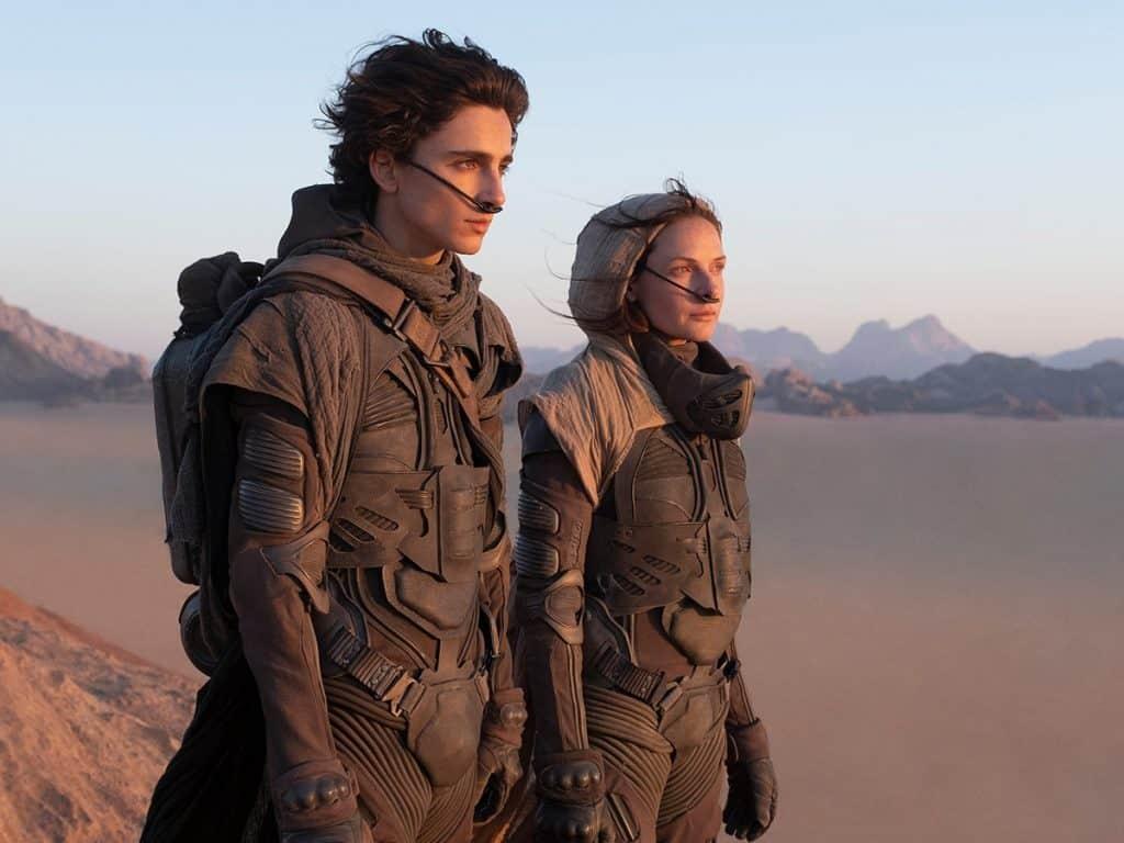 Dune by Denis Villeneuve: review